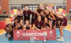 CAMPEONAS Lliga Catalana LF2 por 7ª vez…!!
