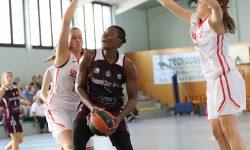 Estreno con victoria en Ricart (75-58)