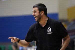 «El baloncesto no es únicamente para entrenar y volver a casa»
