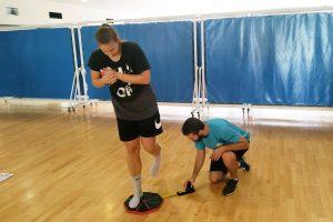 La preparación física: esencial en una temporada atípica