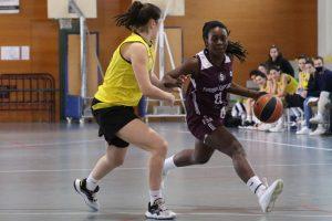 El Junior A y el Infantil A disputan la Fase Final en Mataró